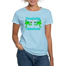 Toadally Fabulous T-Shirt