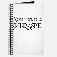 Never trust a PIRATE Journal