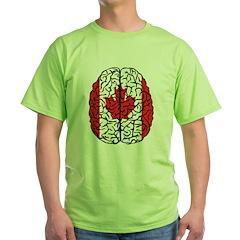 Brain Canada T-Shirt