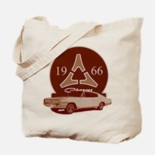 66 Charger Tote Bag