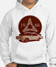 66 Charger Hoodie