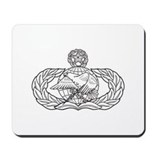 Supply and Fuels Mousepad