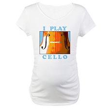 I Play Cello Shirt