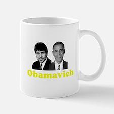 Obamavich Mug