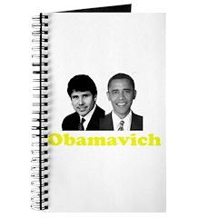 Obamavich Journal