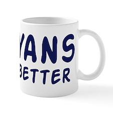 Kenyans do it better Mug