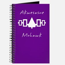 Akwesasne Mohawk Journal