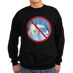 Penguin Polarity Sweatshirt (dark)