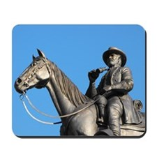 Robert E. Lee at Antietam Mousepad