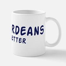 Cape Verdeans do it better Mug