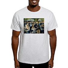Renoir Moulin T-Shirt