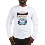 Census Cheesecake Long Sleeve T-Shirt