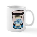 Census Cheesecake Mug