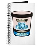 Census Cheesecake Journal