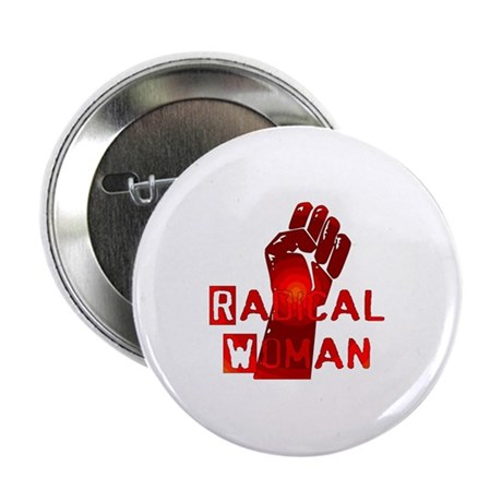 """Radical Woman 2.25"""" Button (10 pack)"""