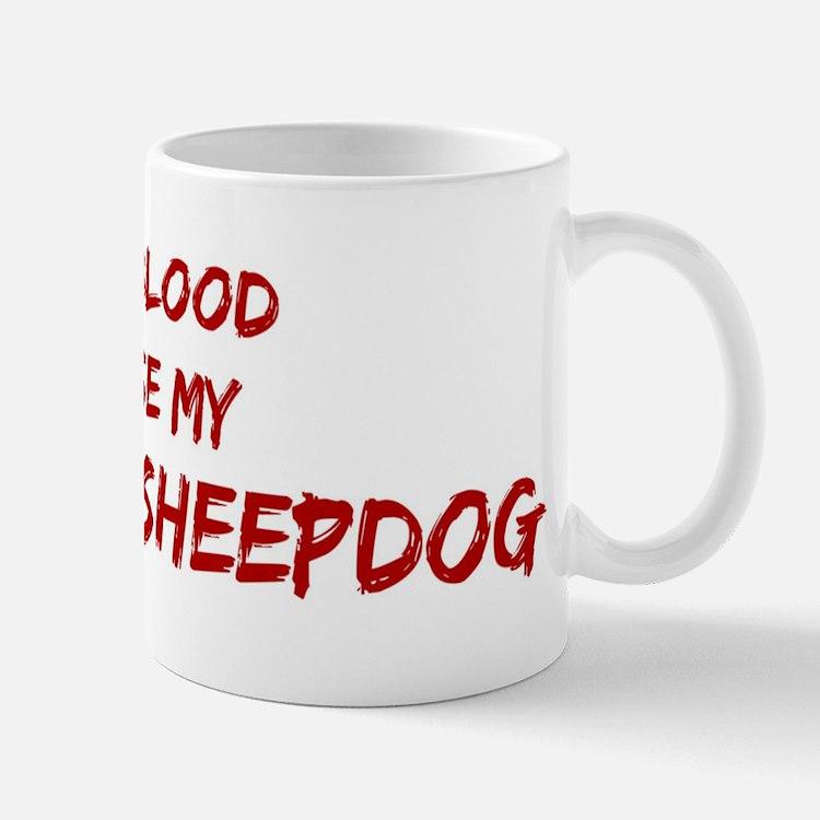 Tease aMaremma Sheepdog Mug