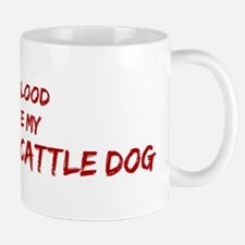 Tease aStumpy Tail Cattle Dog Mug