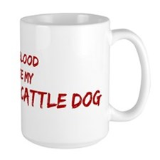 Tease aStumpy Tail Cattle Dog Mug