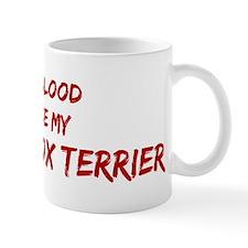 Tease aSmooth Fox Terrier Mug