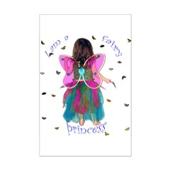 Little Fairy Princess Posters