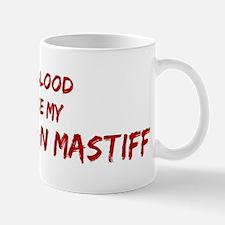 Tease aNeapolitan Mastiff Mug