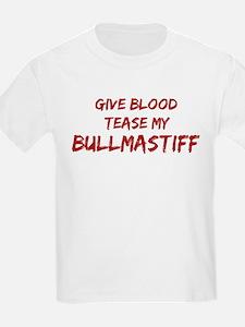 Tease aBullmastiff T-Shirt