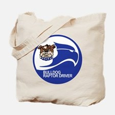 Cute Air force f 22 raptor Tote Bag