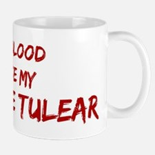 Tease aCoton de Tulear Mug