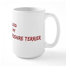 Tease aAmerican Staffordshire Mug