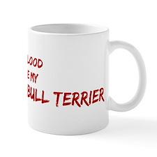 Tease aAmerican Pit Bull Terr Mug