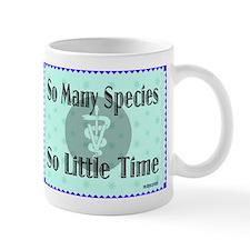 So Many Species Mug