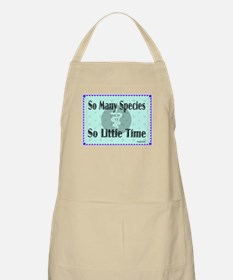 So Many Species BBQ Apron
