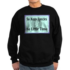 So Many Species Sweatshirt