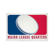 Cute Major league baseball (mlb) Rectangle Magnet