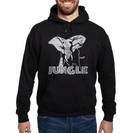 (Charged Jungle) Hoodie