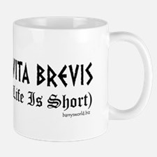 Ars Longa Mug
