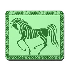 Celtic Horse Mousepad