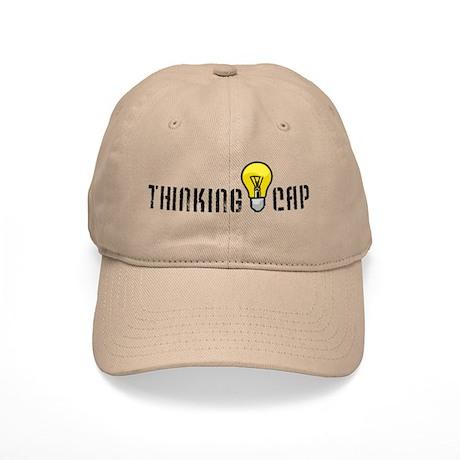 Thinking Cap Cap