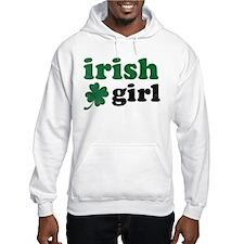 Irish Girl Hoodie