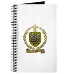 LEGRAND Family Crest Journal