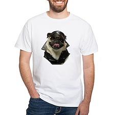 Biker Pugs Shirt
