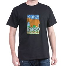 2009 Kids Year of Ox T-Shirt