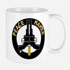 Peace Maker Mug