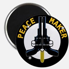 Peace Maker Magnet