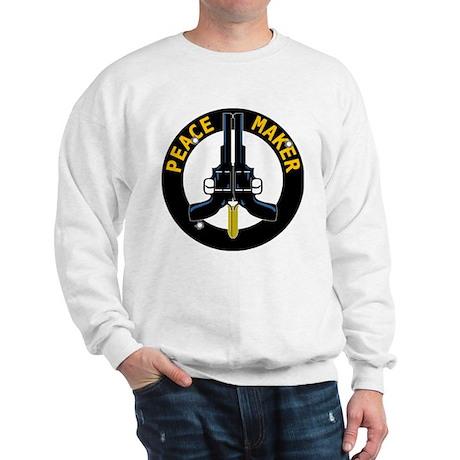 Peace Maker Sweatshirt
