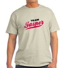 Team Jasper Twilight T-Shirt