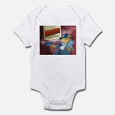 Mauser Infant Bodysuit