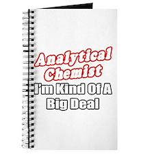 """Analytical Chemist Big Deal"" Journal"