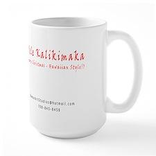 Christmas ~ Hawaiian Style Mug