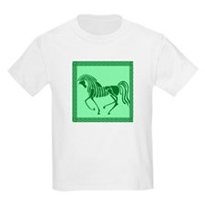 Kids Celtic Horse T-Shirt